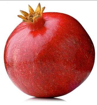 granat eple